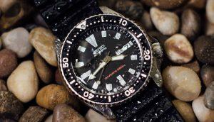 Los Mejores Relojes De Buceo